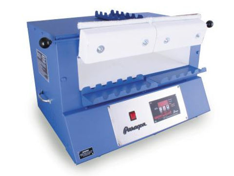 Paragon BlueBird XL Glass-Annealing Kiln With A Sentry Xpress Programmer.