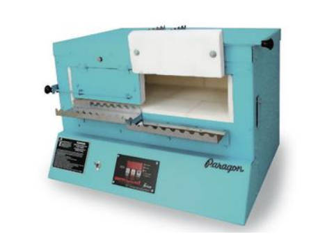 Paragon BlueBird XL Bead-Annealing Kiln With A Sentry Xpress 3-key Controller.