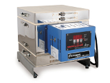 Paragon Caldera Ceramics And Glass Kiln With A Sentry Xpress 3-key Programmer.
