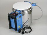 Paragon Home Artist Kiln For China Painting, Glass, And Raku With A Sentry Xpress Programmer