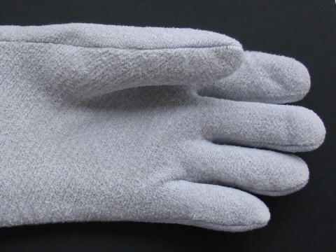 Kitiki Heat Resistant Gloves.