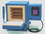 Paragon HT10 Heat Treating Furnace.