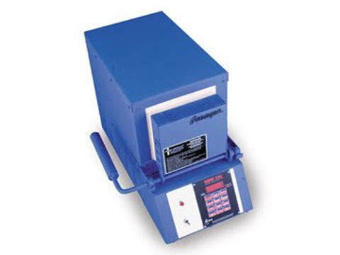 Paragon KM18T Knife-Making Furnace With A Sentry Programmer.
