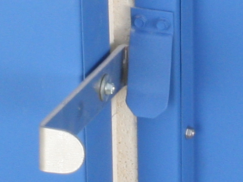 A Paragon SC2 Door Lever Latch.
