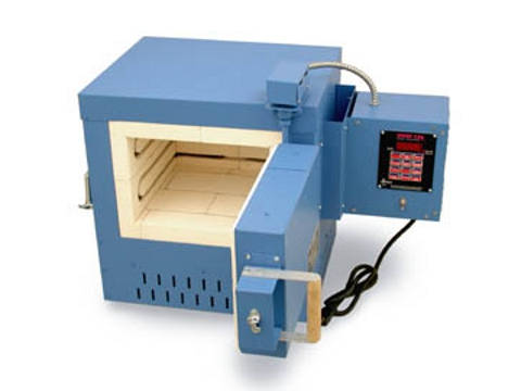 Paragon PMT10 Oven With A Sentry Controller For Heat Treating, Ceramics, and Glass.