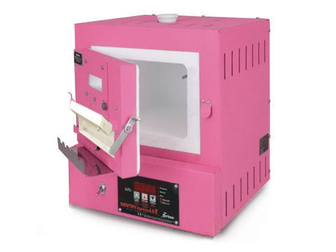 Paragon SC-2 Pink Jewellery Kiln.