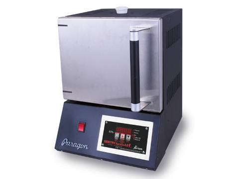 Paragon SC2 PRO Oven With A Sentry Xpress Programmer For Bead Annealing, Fusing Glass, And Silver Jewellery.