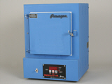 Paragon SC3 Kiln With A Sentry Xpress Programmer For Enamelling, Glass Fusing, And Silver Clays.
