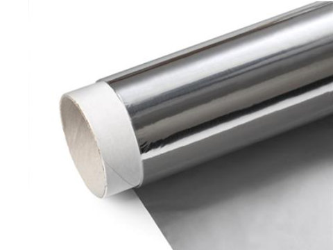 321 Stainless Steel Foil.
