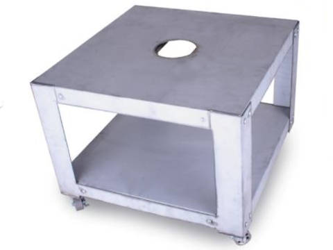 Paragon ST-8 Table With Casters