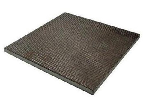 Paragon Lost-Wax Burnout Tray With Grille.