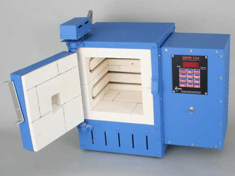 Paragon Xpress E10AW Glass Kiln With 12-Key